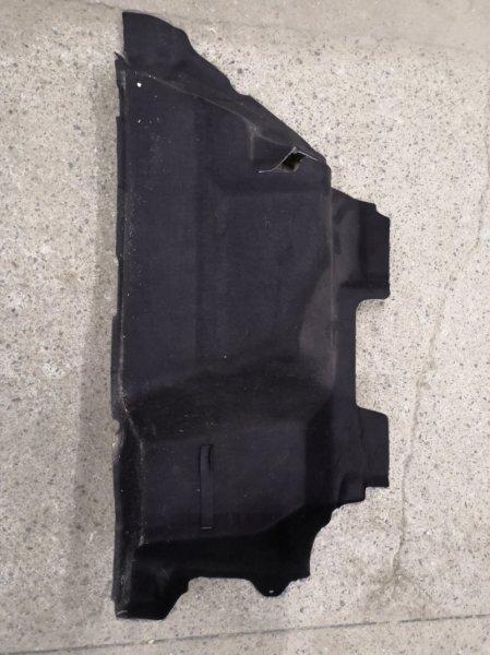 Обшивка багажника Ford Focus 3 CB8 IQDB 2010 задняя правая (б/у)