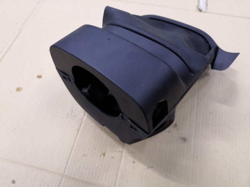 Кожух рулевой колонки Ford Focus 3 CB8 IQDB 2010 (б/у)