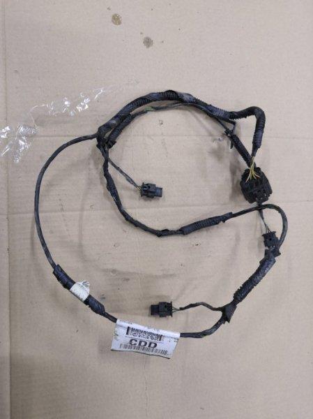 Провода прочие Ford Focus 3 CB8 IQDB 2010 задняя (б/у)