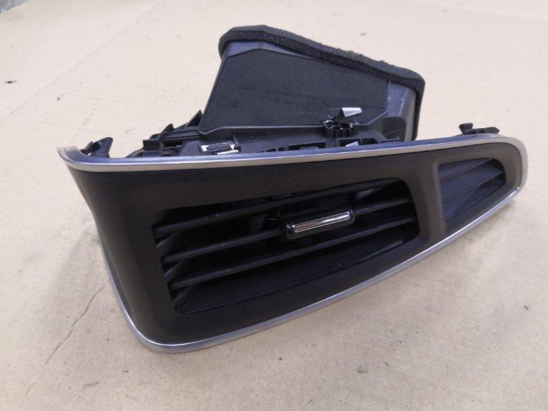 Воздуховод Ford Focus 3 CB8 IQDB 2010 передний правый (б/у)