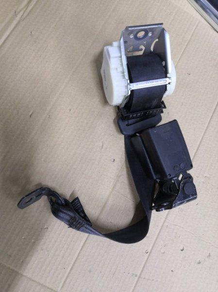 Ремень безопасности Ford Focus 3 CB8 IQDB 2010 задний (б/у)