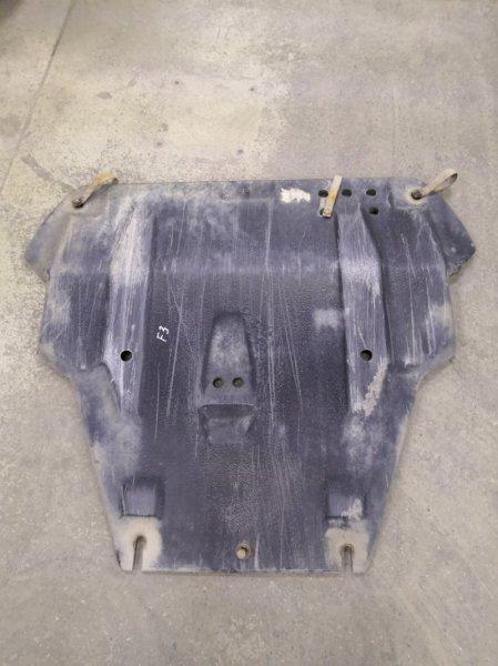 Защита двигателя Ford Focus 3 CB8 IQDB 2010 передняя (б/у)