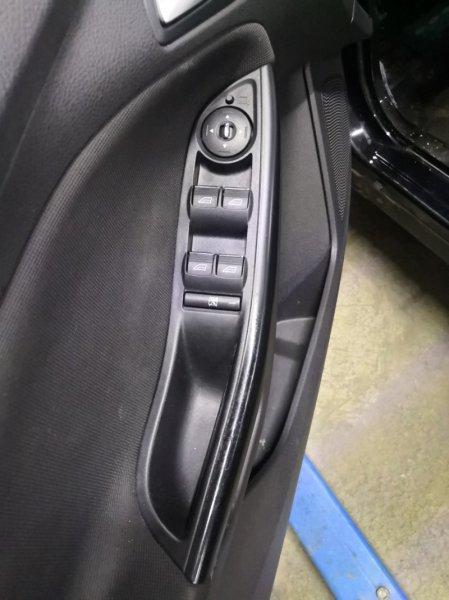 Блок управления стеклами Ford Focus 3 CB8 IQDB 2010 передний левый (б/у)