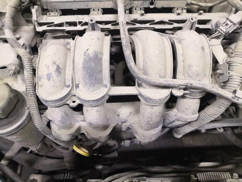 Коллектор впускной Ford Focus 3 CB8 IQDB 2010 (б/у)
