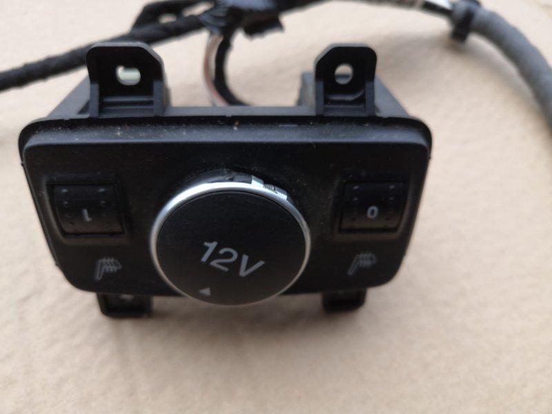 Кнопки прочие Ford Focus 3 CB8 IQDB 2010 передние (б/у)