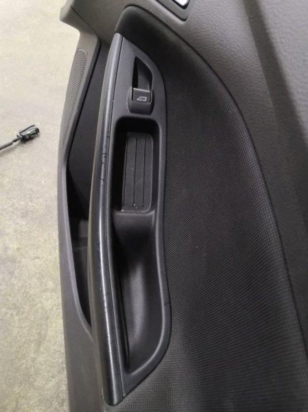 Кнопка стеклоподъемника Ford Focus 3 CB8 IQDB 2010 передняя правая (б/у)