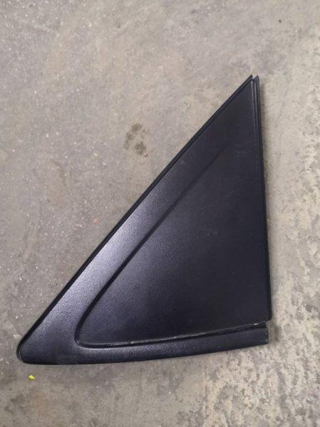 Накладка на крыло Hyundai Solaris RB G4FC 2011 задняя правая (б/у)
