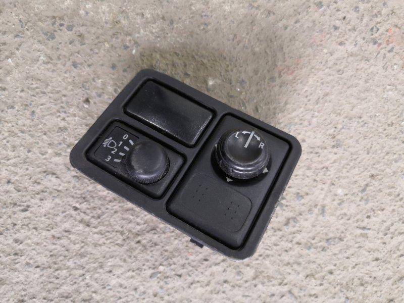 Кнопки прочие Nissan Almera Classic B10 QG16 2006 (б/у)