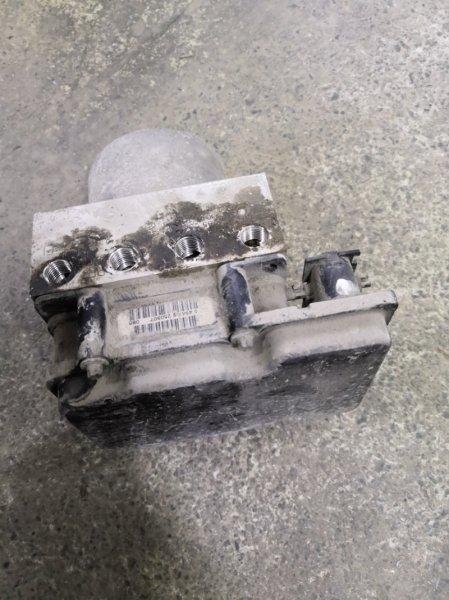 Блок abs Nissan Almera Classic B10 QG16 2006 (б/у)