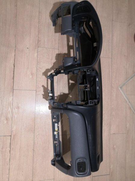 Торпедо Nissan Almera Classic B10 QG16 2006 (б/у)