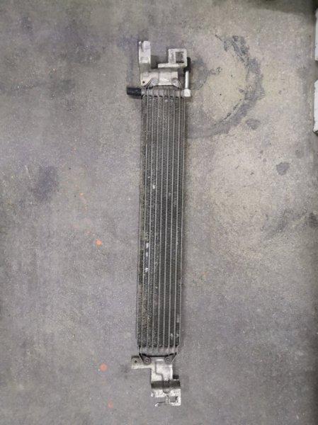 Радиатор акпп Ford Focus 2 CB4 SHDA 2008 (б/у)
