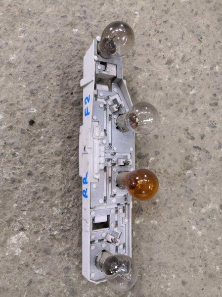 Плато стоп сигнала Ford Focus 2 CB4 SHDA 2008 заднее правое (б/у)