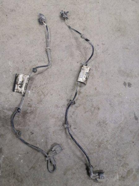 Провода прочие Ford Focus 2 CB4 SHDA 2008 задняя (б/у)