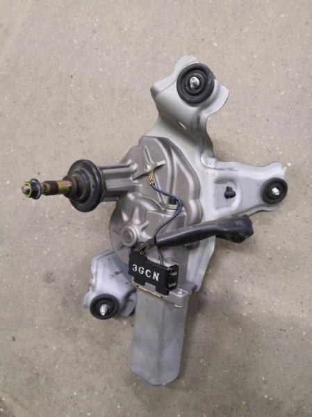 Моторчик дворника Hyundai Solaris RB G4FC 2011 (б/у)