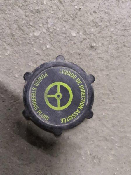 Крышка Ford Focus 2 CB4 SHDA 2008 (б/у)