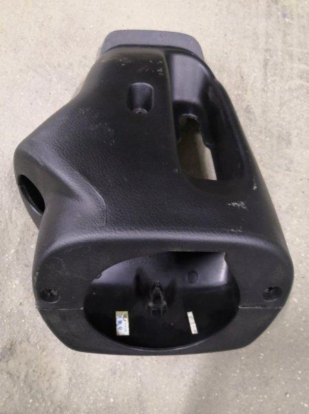 Кожух рулевой колонки Lifan Solano 620 LF481 2010 (б/у)