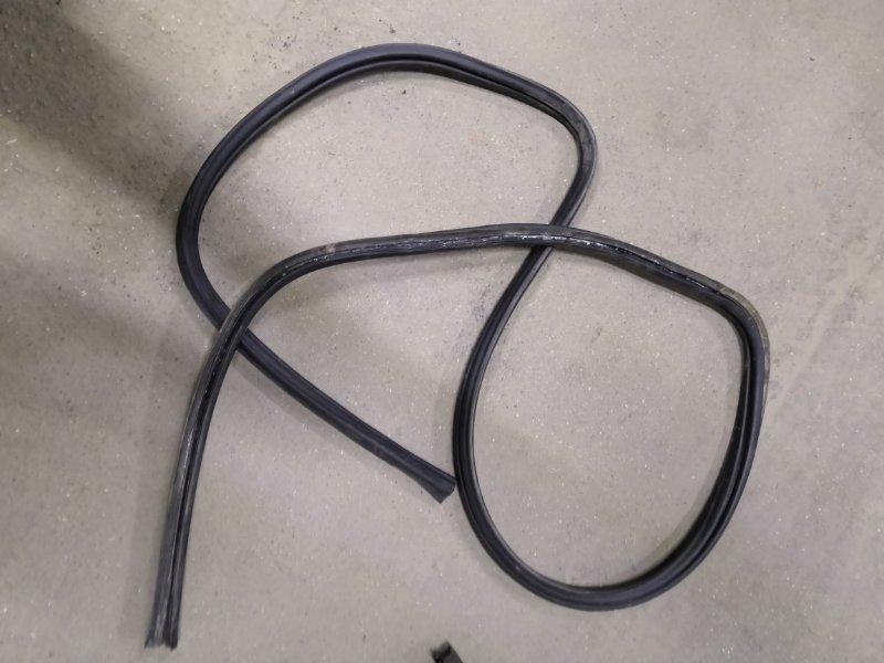Уплотнительная резинка Lifan Solano 620 LF481 2010 задняя (б/у)