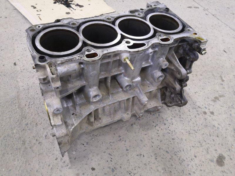 Блок двигателя Toyota Rav4 X30 1AZ-FE 2006 (б/у)