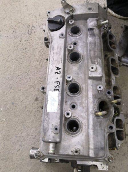 Крышка клапанов Toyota Avensis T250 1AZ-FSE 2003 (б/у)