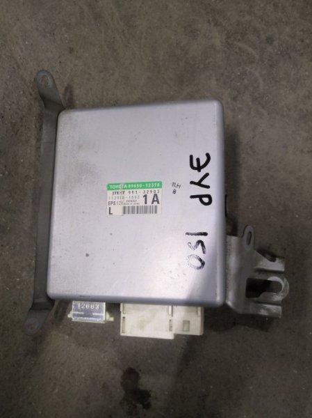 Блок управления электроусилителем Toyota Corolla E150 1ZR-FE 2006 (б/у)