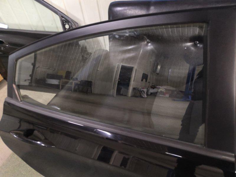 Стекло Hyundai Solaris RB G4FC 2011 заднее правое (б/у)