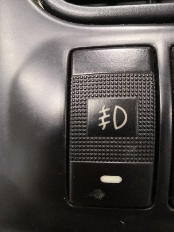 Кнопки прочие Kia Spectra SD S6D 2004 (б/у)