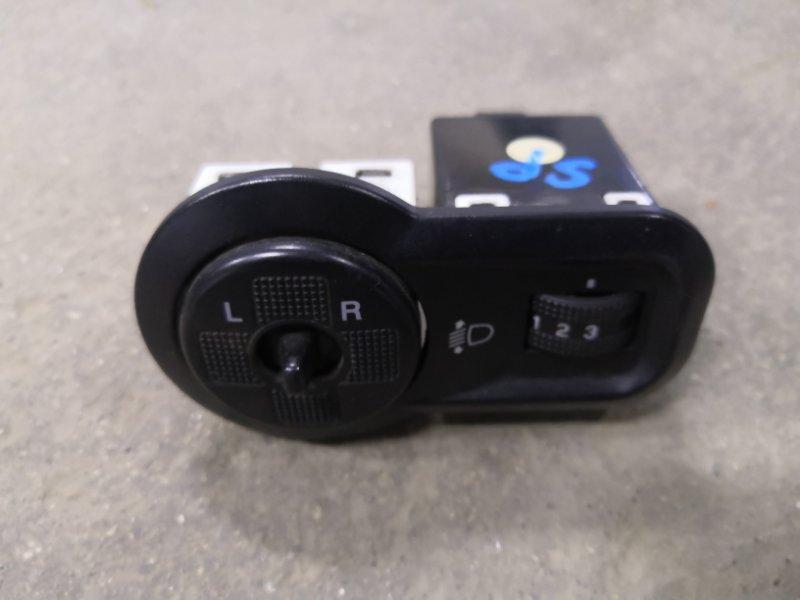 Блок управления зеркалами Kia Spectra SD S6D 2004 (б/у)