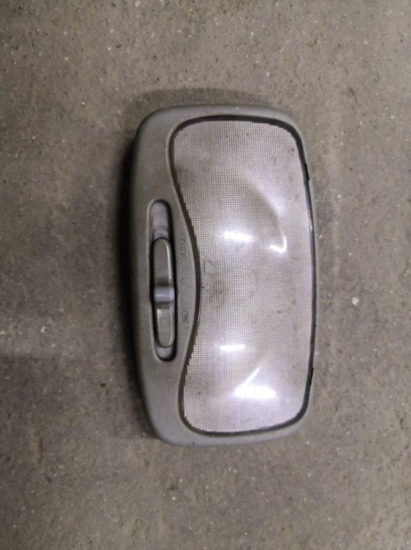 Плафон освещения салона Kia Spectra SD S6D 2004 (б/у)