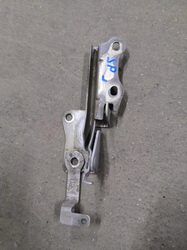Петля капота Kia Spectra SD S6D 2004 передняя левая (б/у)
