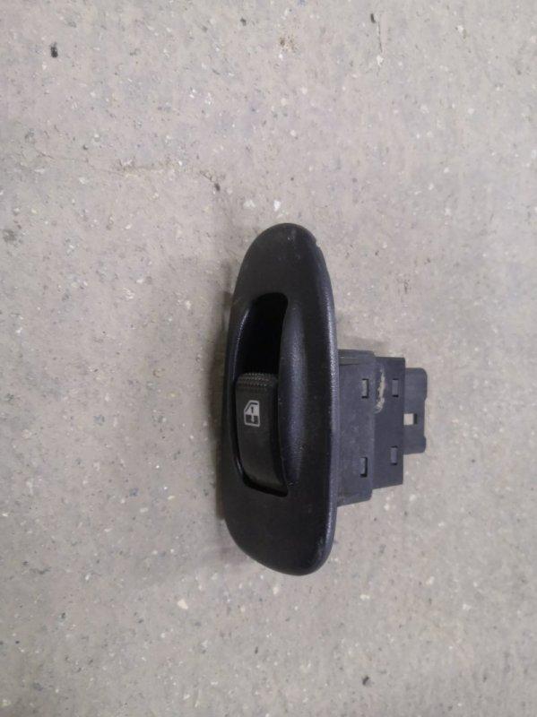 Кнопка стеклоподъемника Kia Spectra SD S6D 2004 передняя правая (б/у)