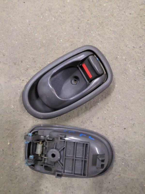Ручка двери внутренняя Kia Spectra SD S6D 2004 (б/у)