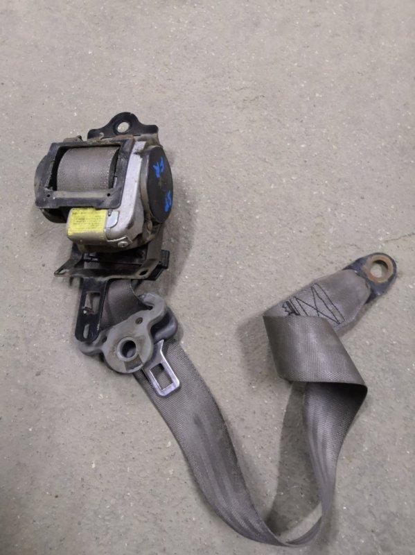 Ремень безопасности Kia Spectra SD S6D 2004 передний правый (б/у)