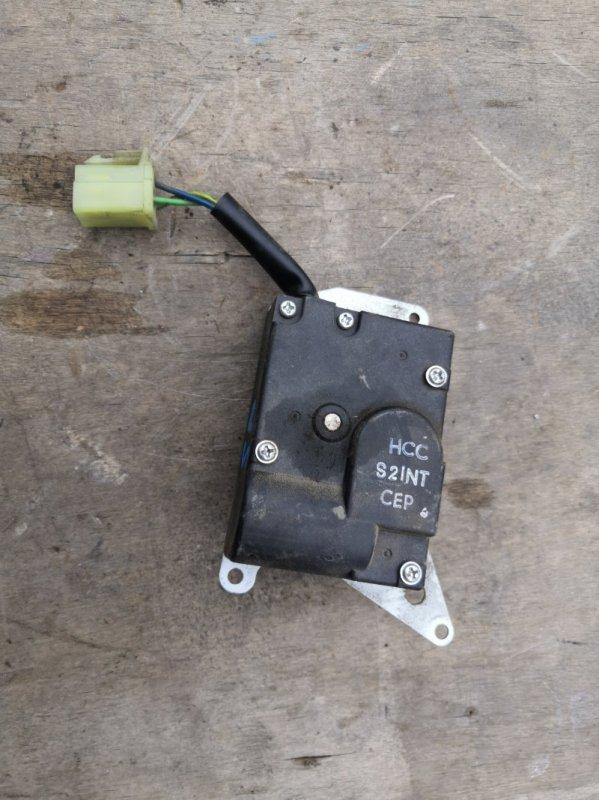 Сервопривод печки Kia Spectra SD S6D 2004 (б/у)