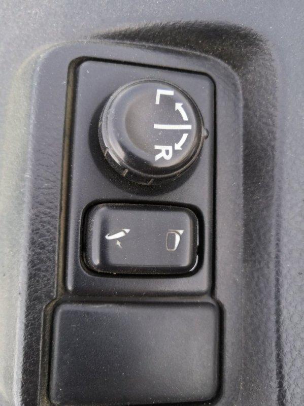 Кнопки прочие Nissan Primera P12 QR20 2001 (б/у)