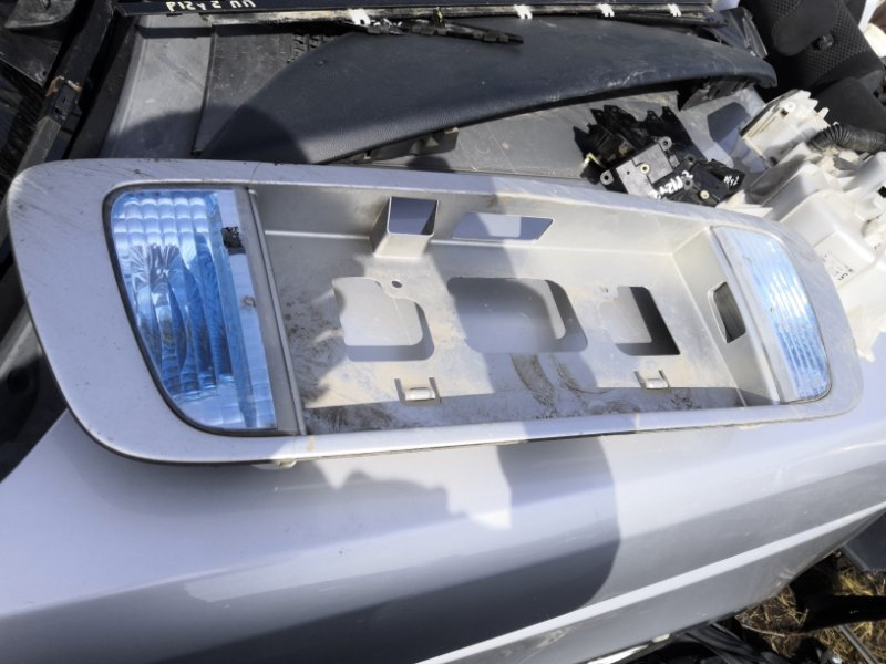 Стоп-вставка Nissan Primera P12 QR20 2001 задняя (б/у)