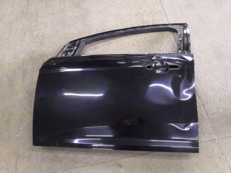 Дверь Ford Focus 3 CB8 XQDA 2011 левая (б/у)