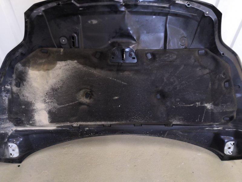 Утеплитель капота Ford Focus 3 CB8 XQDA 2011 (б/у)
