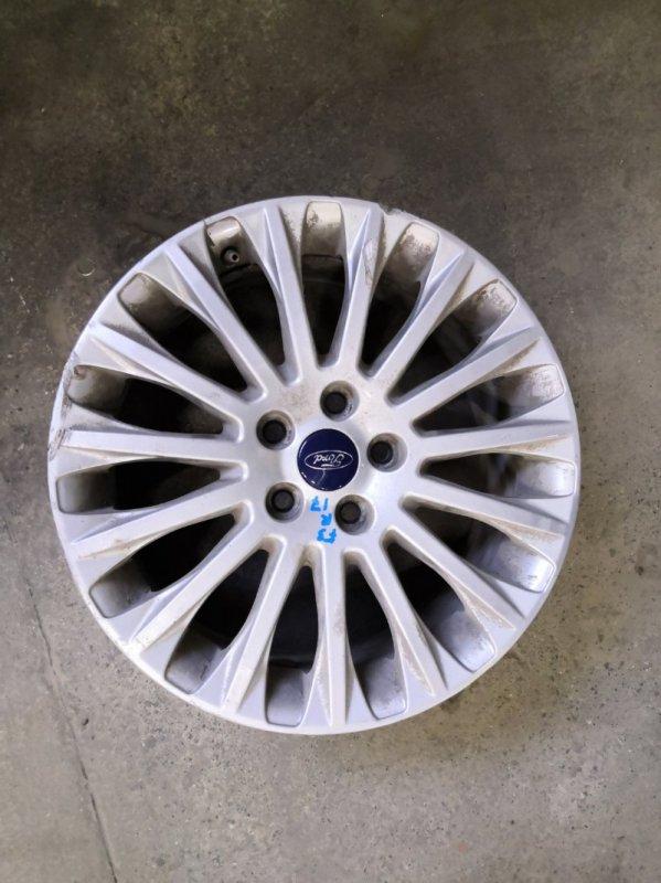 Диск колесный литой Ford Focus 3 CB8 XQDA 2011 (б/у)