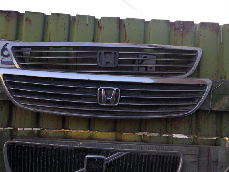 Решетка радиатора Honda Odyssey RA1 1994 (б/у)