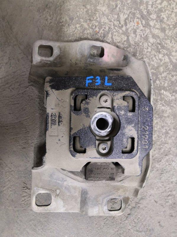 Подушка кпп Ford Focus 3 CB8 XQDA 2011 (б/у)