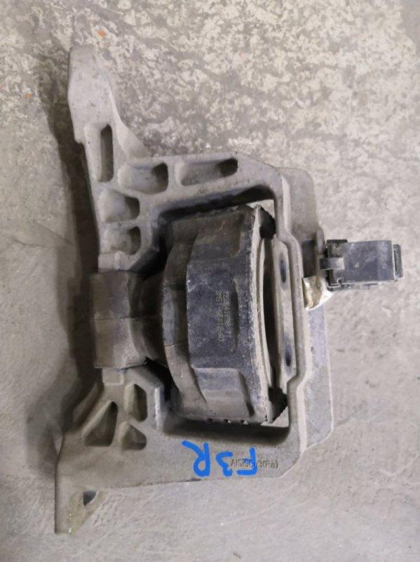 Подушка двигателя Ford Focus 3 CB8 XQDA 2011 (б/у)