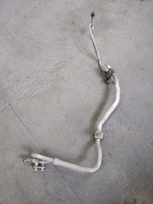 Шланг кондиционера Ford Focus 3 CB8 XQDA 2011 (б/у)