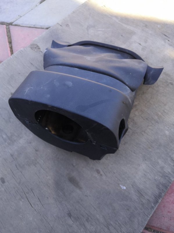 Кожух рулевой колонки Ford Focus 3 CB8 XQDA 2011 (б/у)