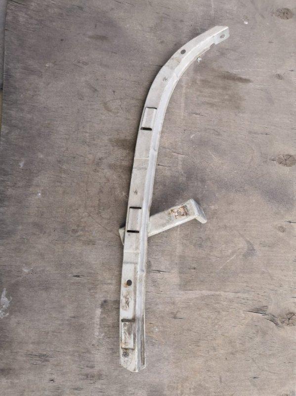 Усилитель бампера Honda Accord CF 1997 передний правый (б/у)