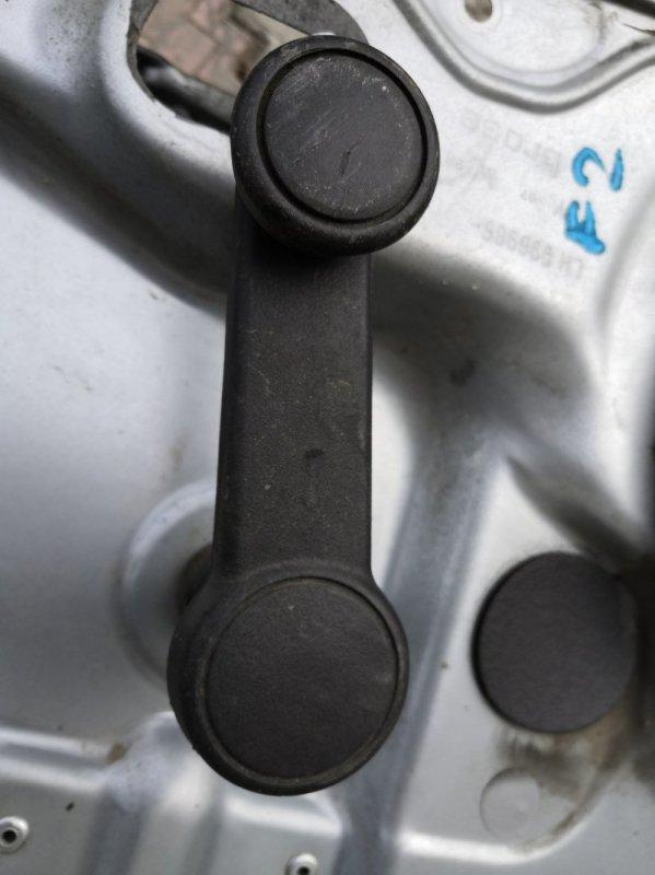 Ручка стеклоподъемника Ford Focus 2 MK2 2005 задняя (б/у)