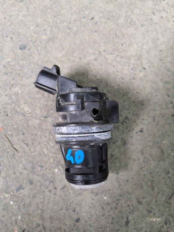 Мотор омывателя Toyota Camry V40 2006 (б/у)