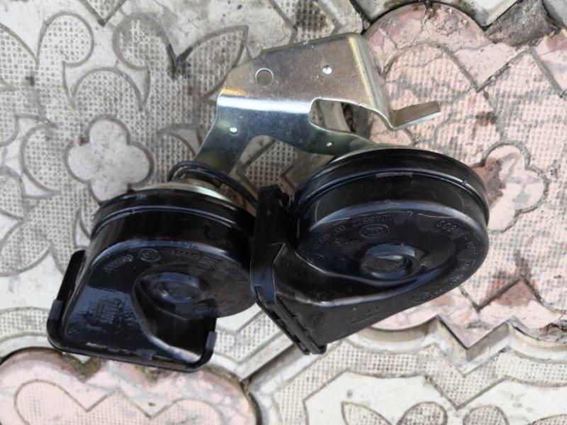 Звуковой сигнал Ford Focus 3 CB8 2010 (б/у)
