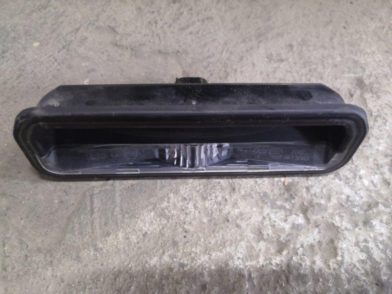 Ручка открывания багажника Ford Focus 3 CB8 PNDA 2010 (б/у)