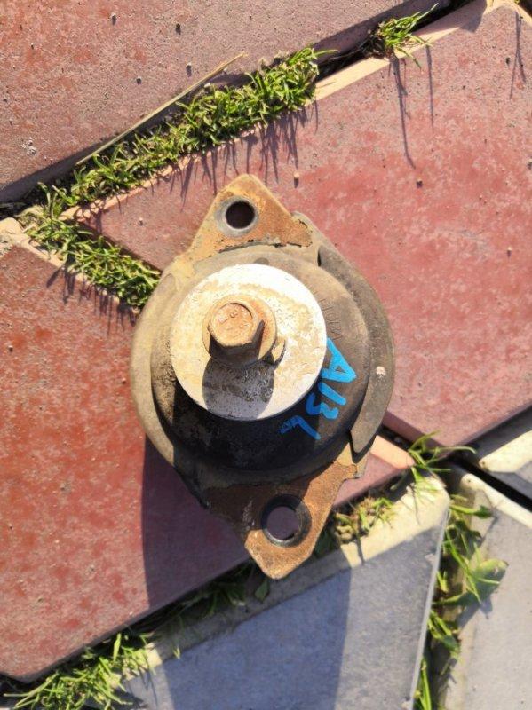 Подушка кпп Chery Bonus A13 A13 SQR477F 2011 передняя левая (б/у)