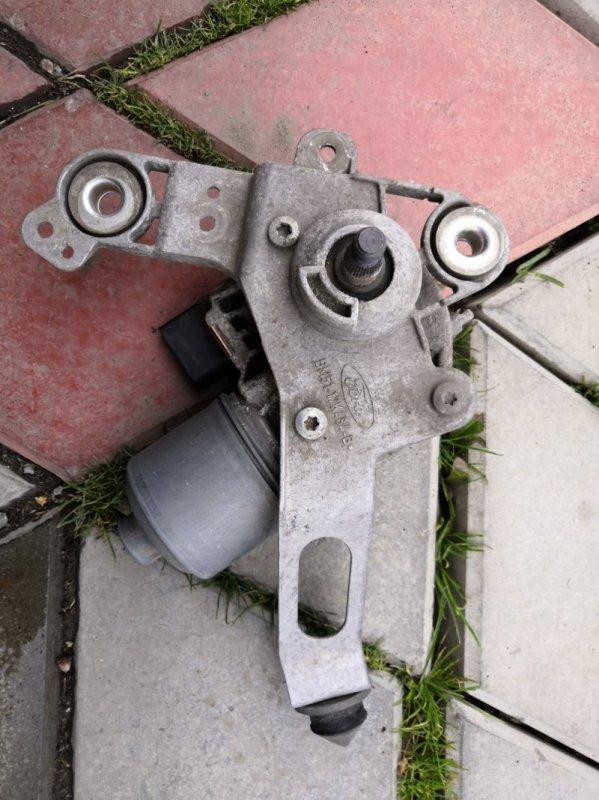 Мотор дворников Ford Focus 3 CB8 2010 передний правый (б/у)